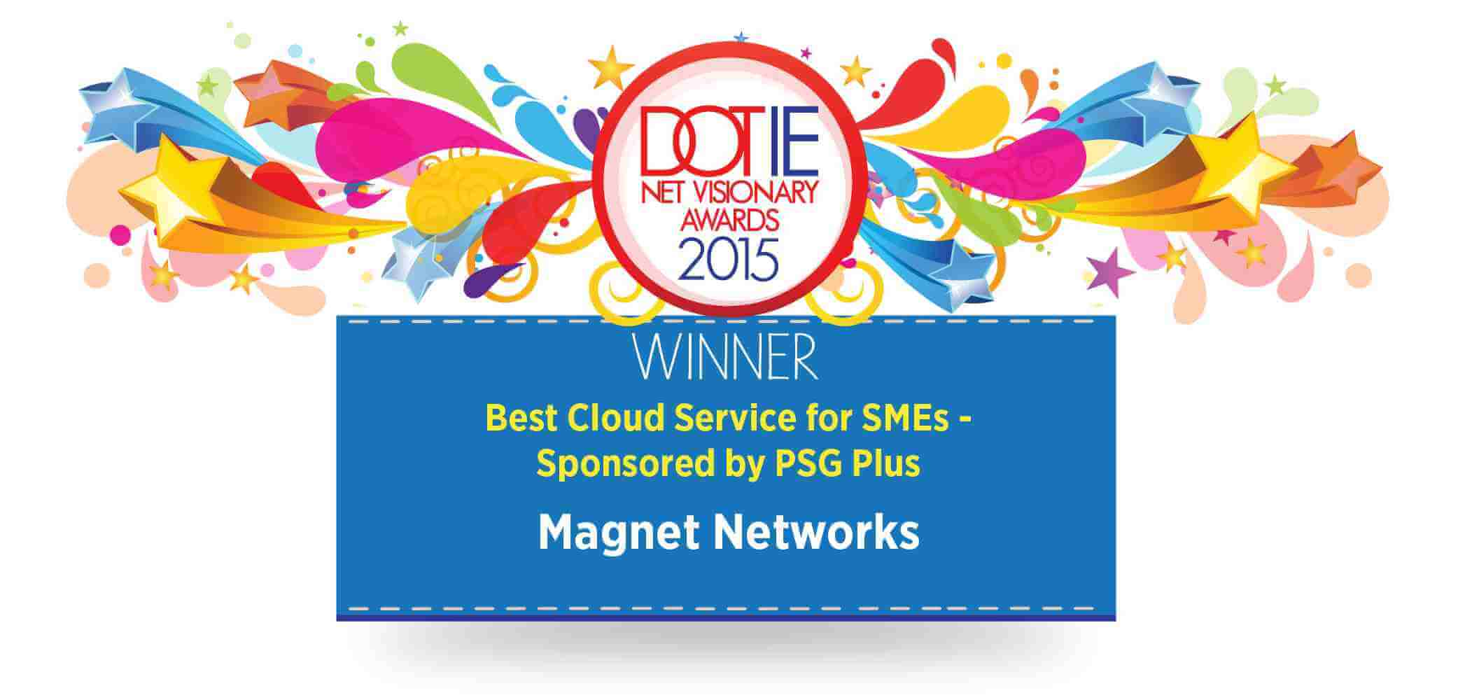 Magnet Best Cloud Services