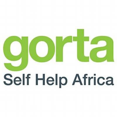 The Race 2016 proceeds go towards charity Gorta - Self Help Africa