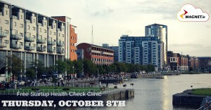 Register to attend the Limerick Startup Health Check Clinic.