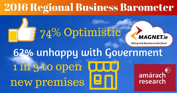 2016 Regional Business Barometer Now Available