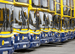 Dublin Bus Strikes - Does you Business have a backup plan?
